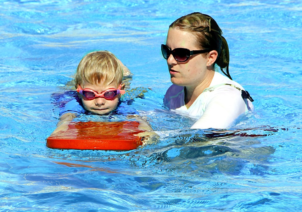 Why Are Swimming Lessons Useful For Adults And Kids?