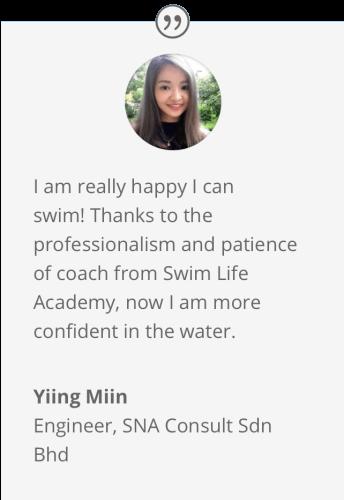 Swim Life Academy