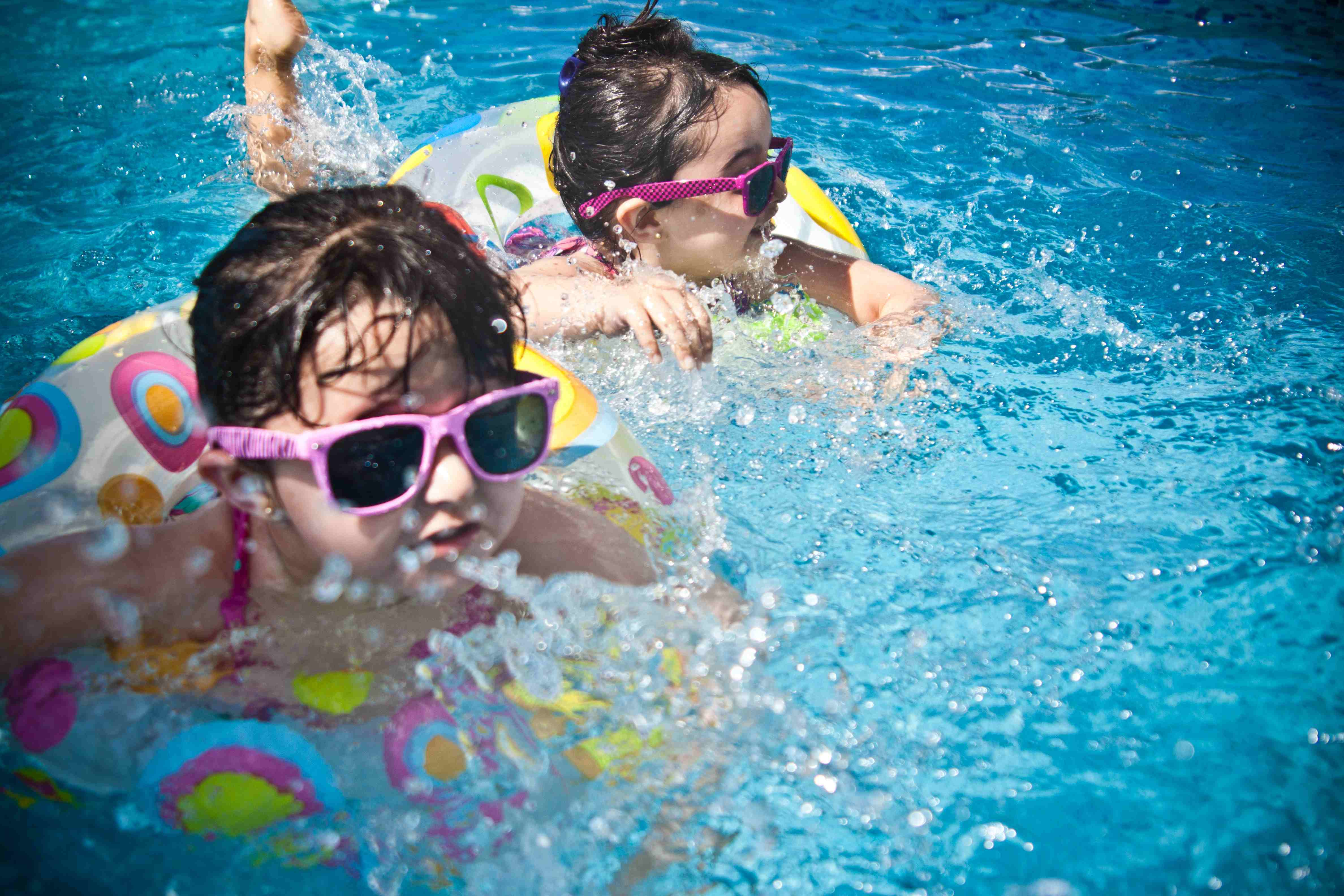 WHY CHOOSE PRIVATE SWIMMING CLASSES IN KL, MALAYSIA