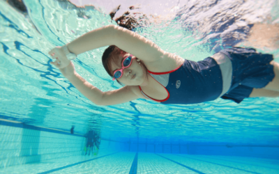 How Long Will It Take For Your Little Munchkin To Learn Swimming?